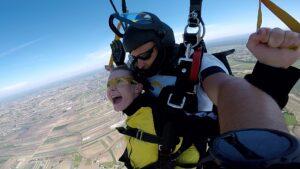 skoki na spadochronie kraków 98