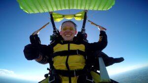 skoki na spadochronie kraków 96