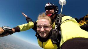 skoki na spadochronie kraków 107