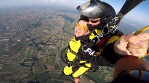 skoki na spadochronie kraków 110