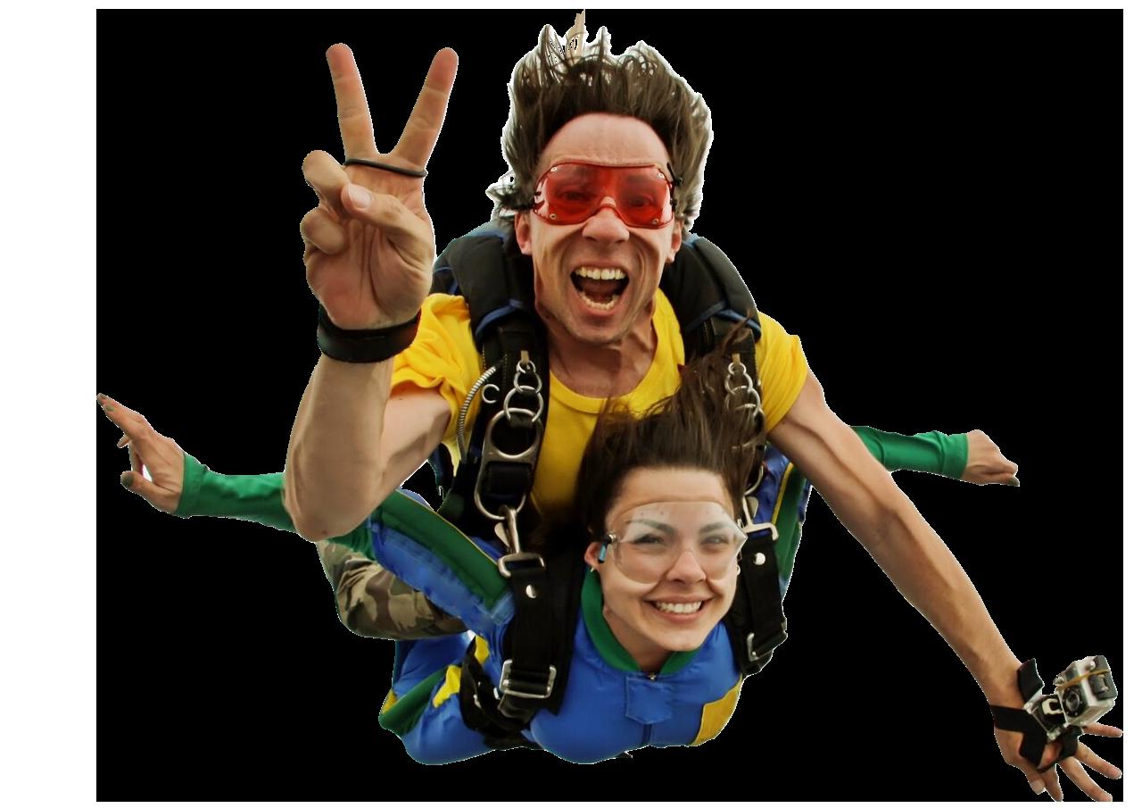skoki na spadochronie kraków 203