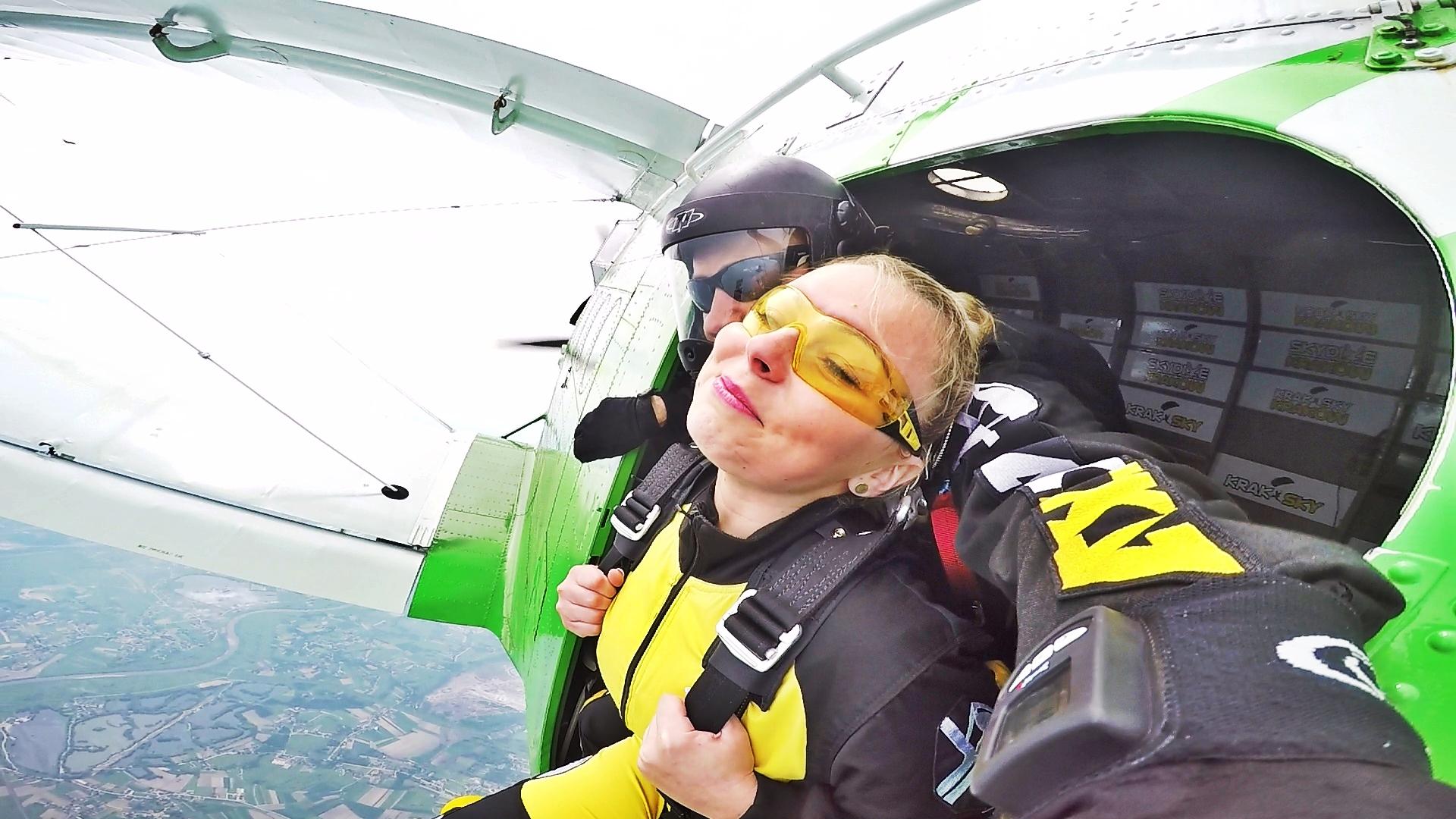 skoki spadochronowe kraków kraksy 12