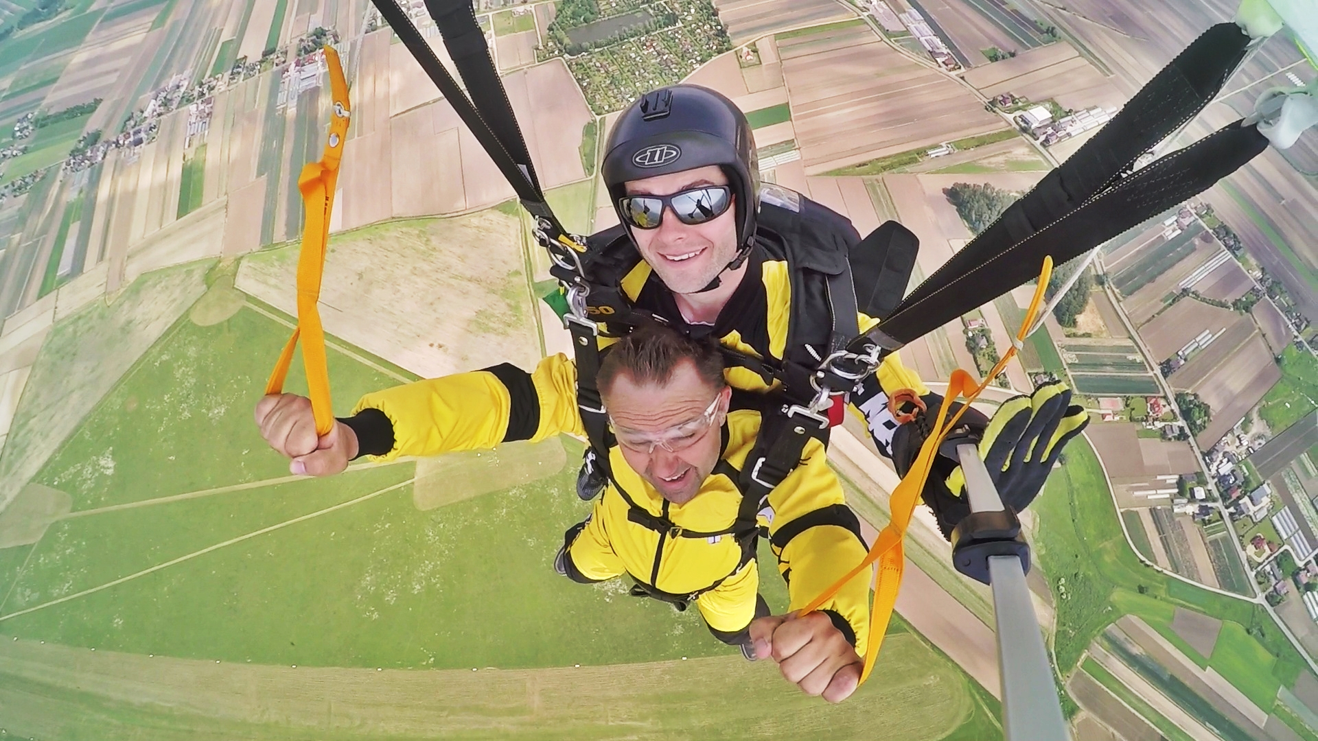 skoki spadochronowe kraków kraksy 10