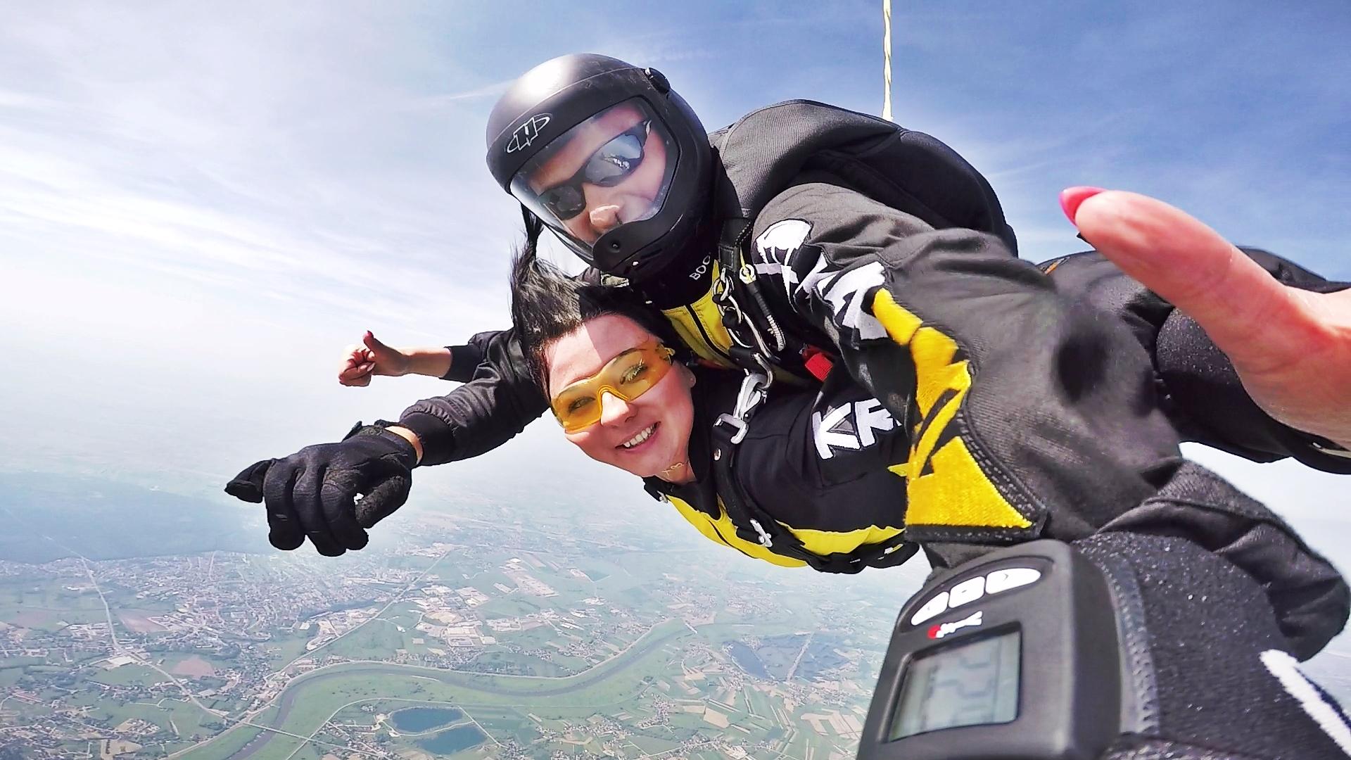 skoki spadochronowe kraków kraksy 9