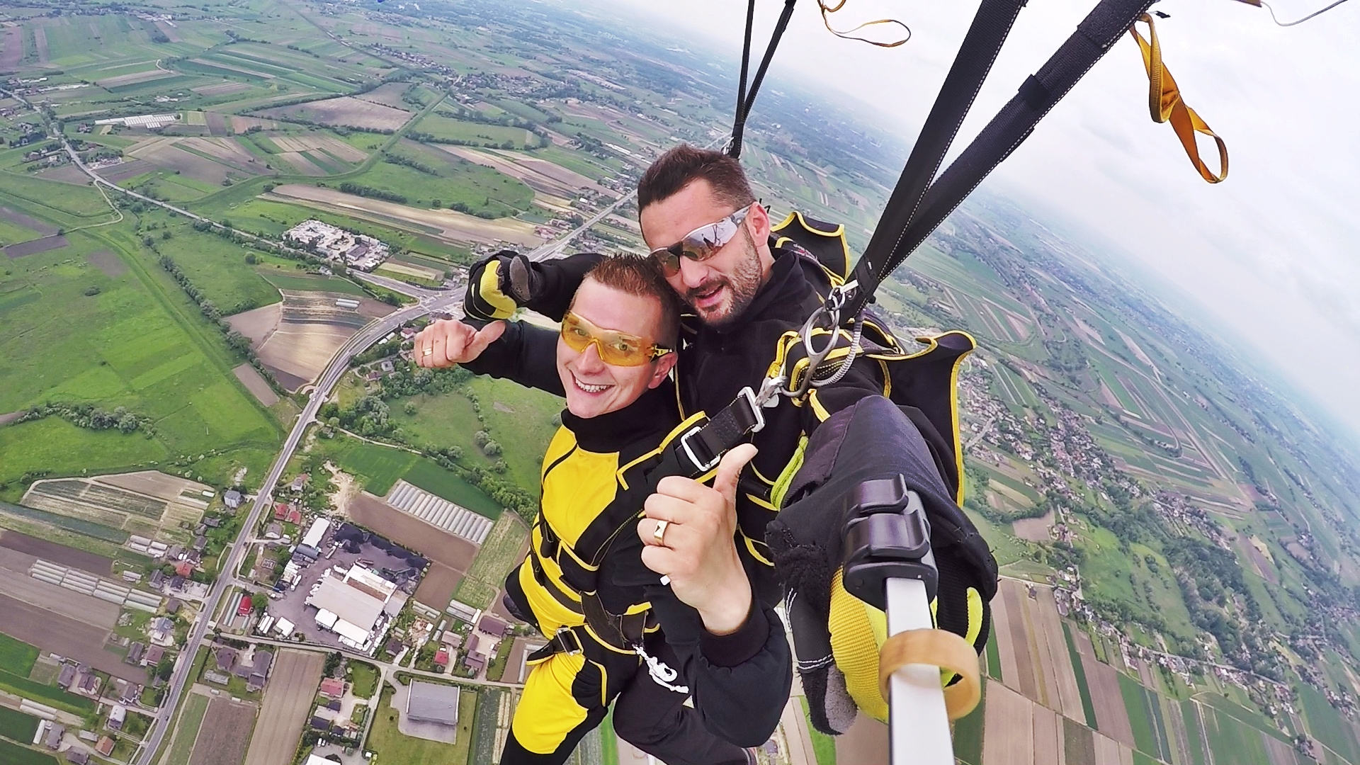 skoki spadochronowe kraków kraksy 8