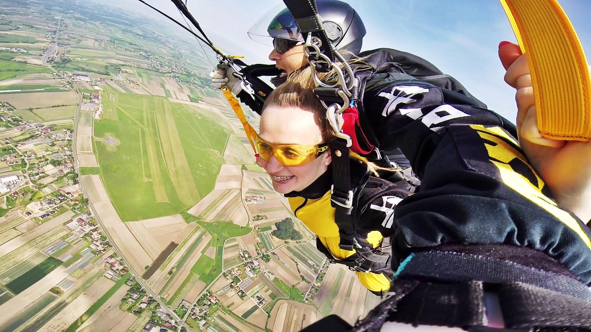 skoki spadochronowe kraków kraksy 6