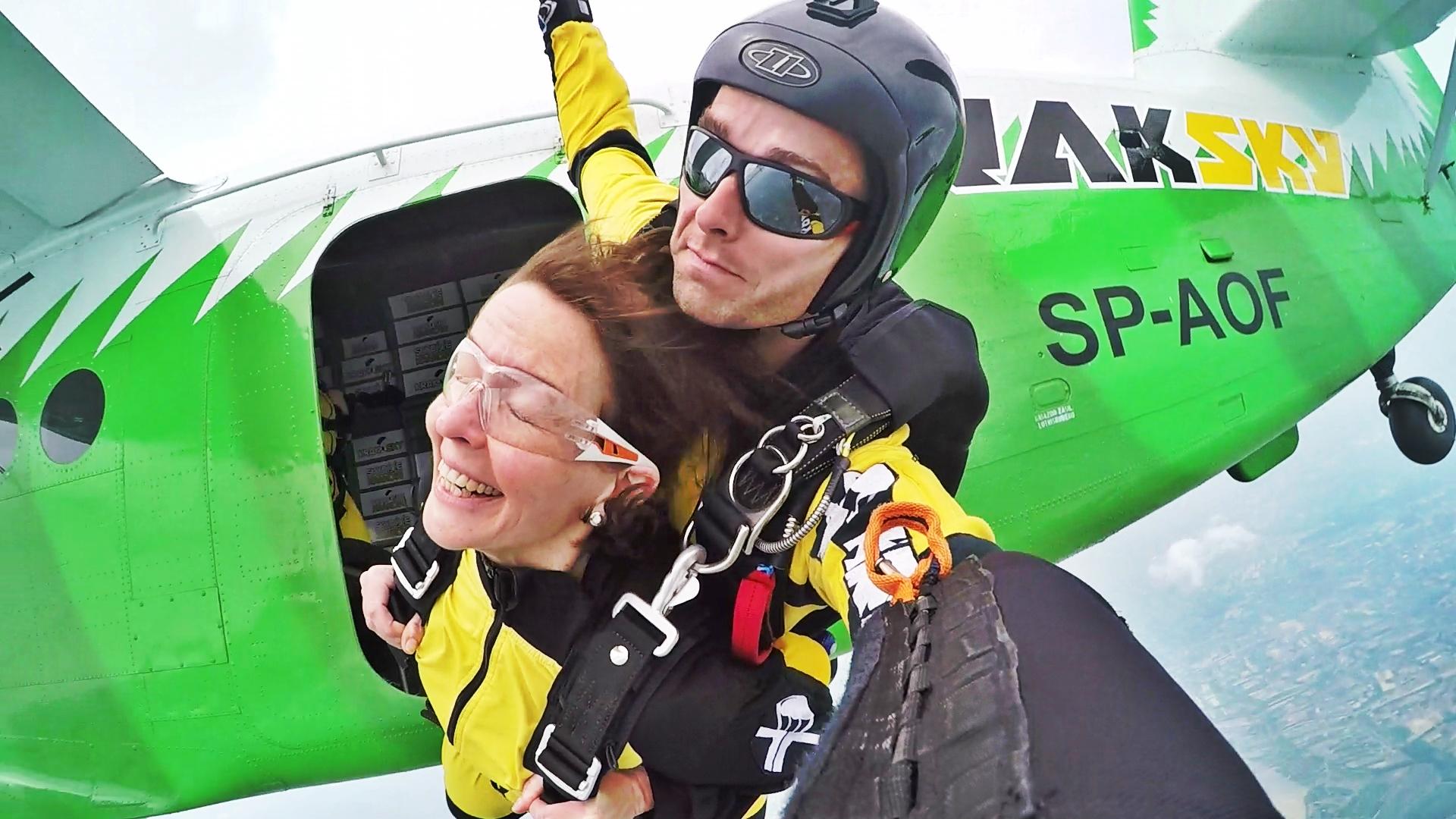 skoki spadochronowe kraków kraksy 5