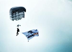 skoki spadochronowe kraków kraksy 2